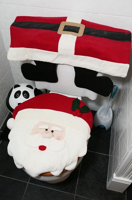 Χριστουγεννιάτικες τουαλέτες (3)