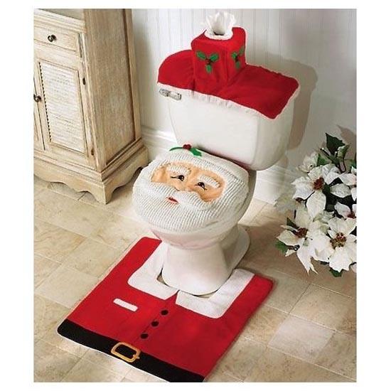 Χριστουγεννιάτικες τουαλέτες (4)