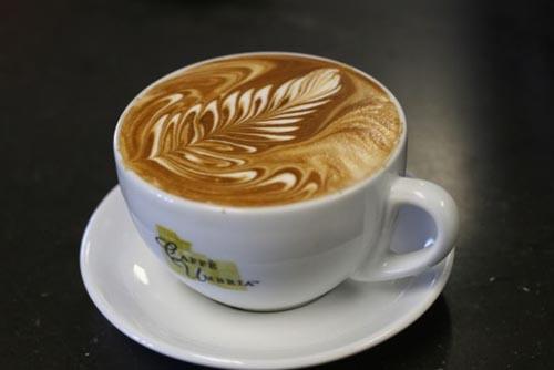 Υπέροχη τέχνη σε καφέ (20)