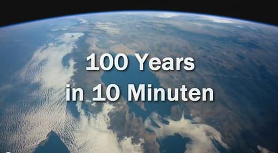 1911-2011: 100 χρόνια σε 10 λεπτά | Otherside.gr