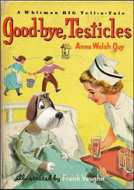 Αστεία και παράξενα βιβλία (1)