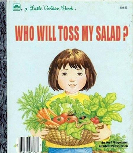 Αστεία και παράξενα βιβλία (28)