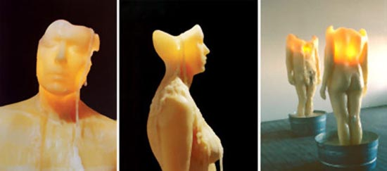 Παράξενα κεριά (2)