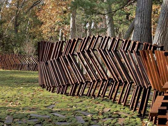 Δημιουργικοί φράχτες απ' όλο τον κόσμο (2)