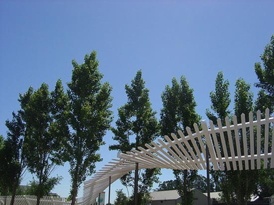 Δημιουργικοί φράχτες απ' όλο τον κόσμο (3)