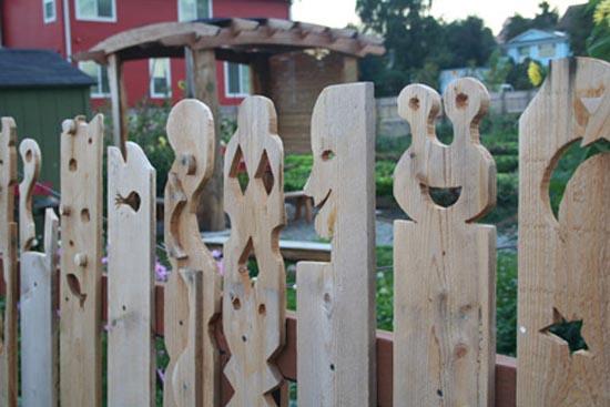 Δημιουργικοί φράχτες απ' όλο τον κόσμο (12)
