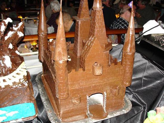 Εκπληκτικές δημιουργίες από σοκολάτα (6)