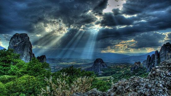 Εκπληκτικό HDR Timelapse video με ελληνικά τοπία