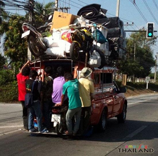 Εν τω μεταξύ στην Ταϊλάνδη (6)
