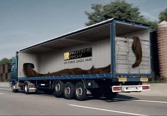 Εντυπωσιακές διαφημίσεις σε φορτηγά (9)