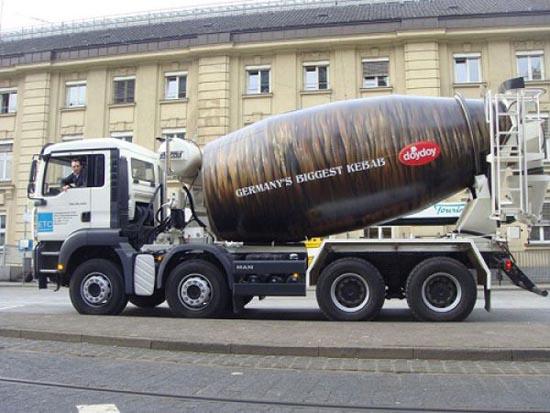 Εντυπωσιακές διαφημίσεις σε φορτηγά (15)