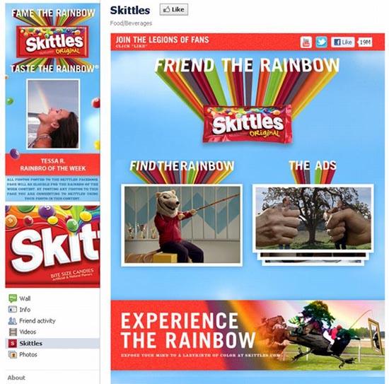 Εντυπωσιακές σελίδες στο Facebook (12)