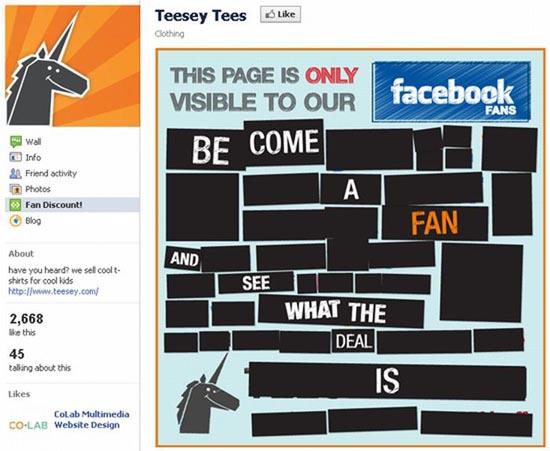 Εντυπωσιακές σελίδες στο Facebook (15)