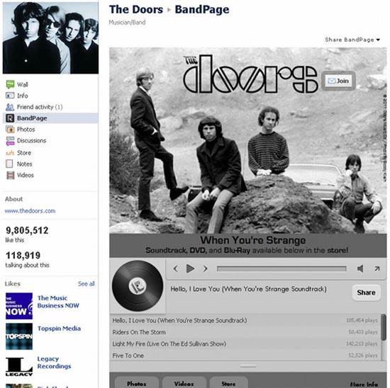 Εντυπωσιακές σελίδες στο Facebook (16)