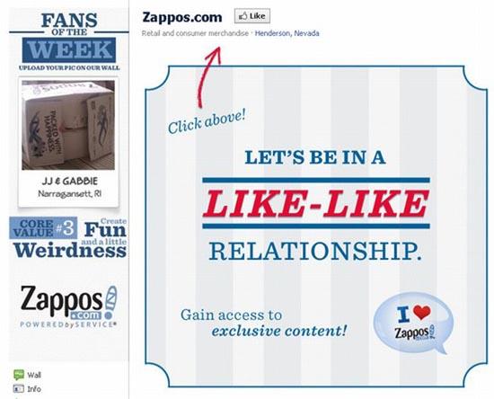 Εντυπωσιακές σελίδες στο Facebook (20)
