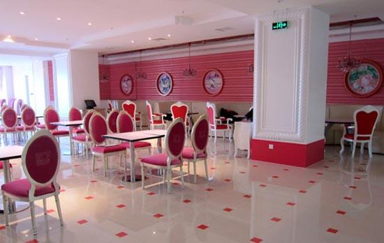 Εστιατόριο Hello Kitty στο Πεκίνο (10)