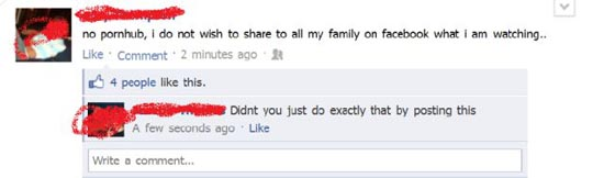 Facebook Fails (15)