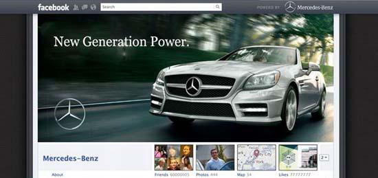 Εντυπωσιακά Facebook Profiles (10)