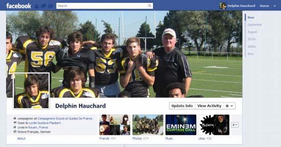 Εντυπωσιακά Facebook Profiles (11)