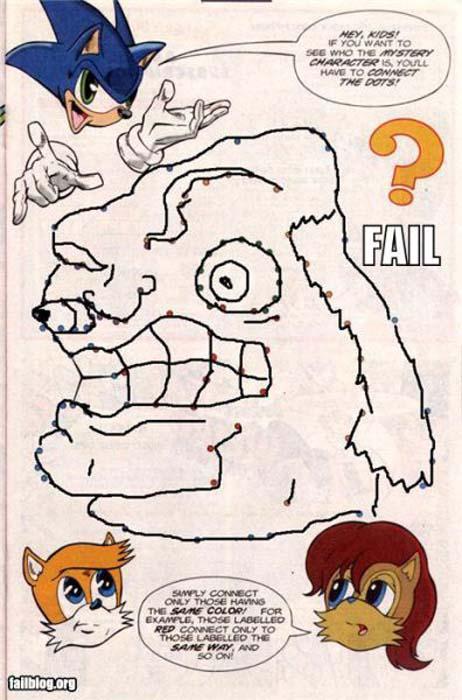 FAIL (18)