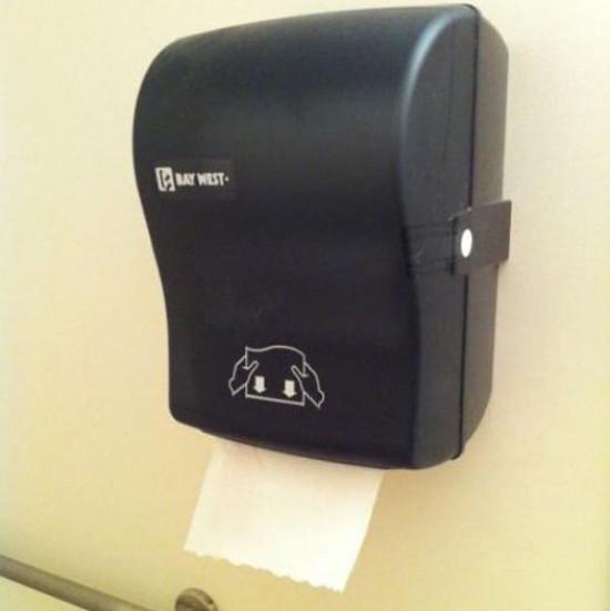 Φάρσα στην τουαλέτα (1)