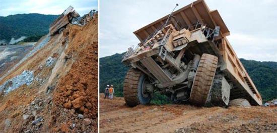 Φορτηγά σκέτη καταστροφή (17)