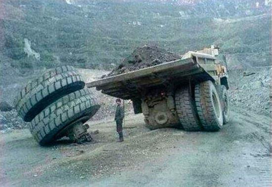 Φορτηγά σκέτη καταστροφή (18)
