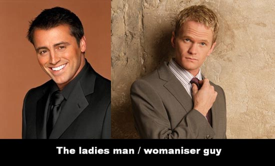 Friends vs How I Met Your Mother (9)