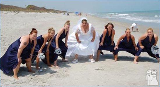 Αστείες φωτογραφίες γάμων (24)