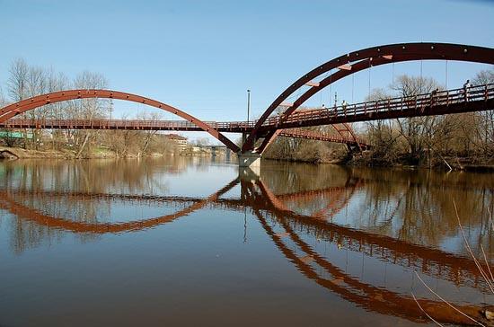 Γέφυρα τριών κατευθύνσεων στο Michigan (3)