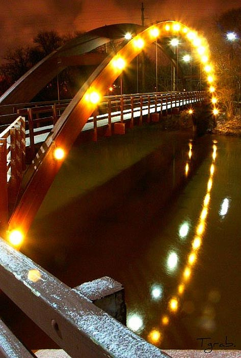 Γέφυρα τριών κατευθύνσεων στο Michigan (6)