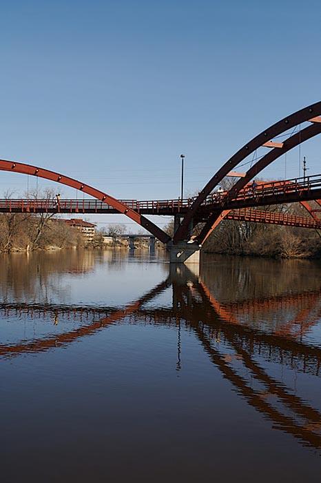 Γέφυρα τριών κατευθύνσεων στο Michigan (10)