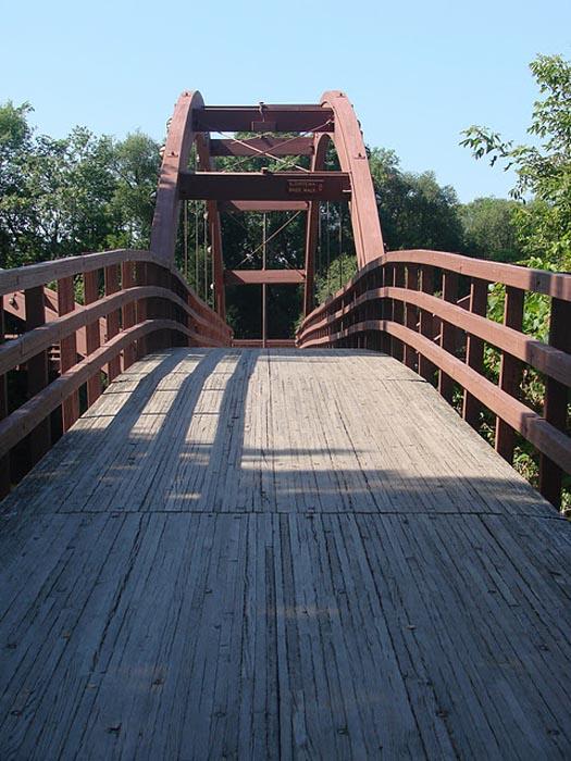 Γέφυρα τριών κατευθύνσεων στο Michigan (11)