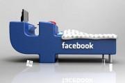 Κρεβάτι Facebook (1)