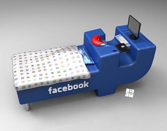 Κρεβάτι Facebook (2)
