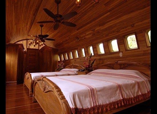 Ξενοδοχεία σε ασυνήθιστα μέρη (2)