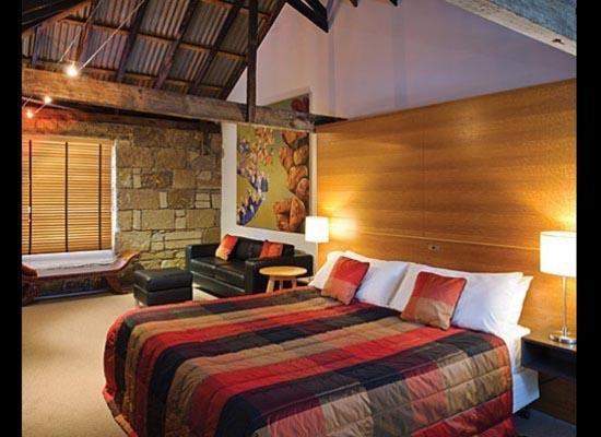 Ξενοδοχεία σε ασυνήθιστα μέρη (15)