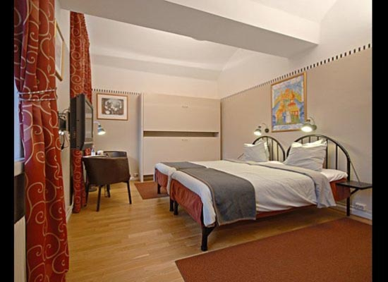 Ξενοδοχεία σε ασυνήθιστα μέρη (21)
