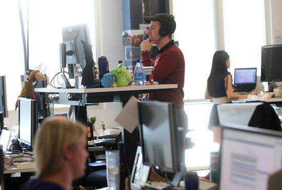 Περιήγηση στα νέα κεντρικά γραφεία του Facebook (14)