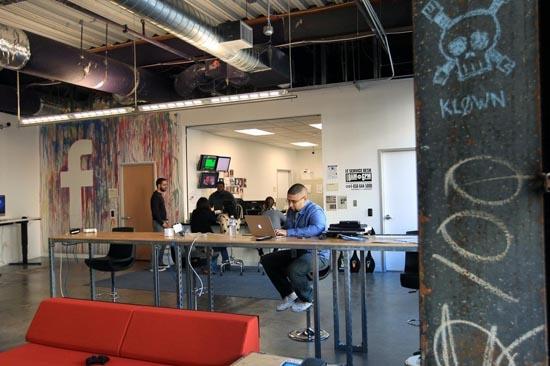 Περιήγηση στα νέα κεντρικά γραφεία του Facebook (15)