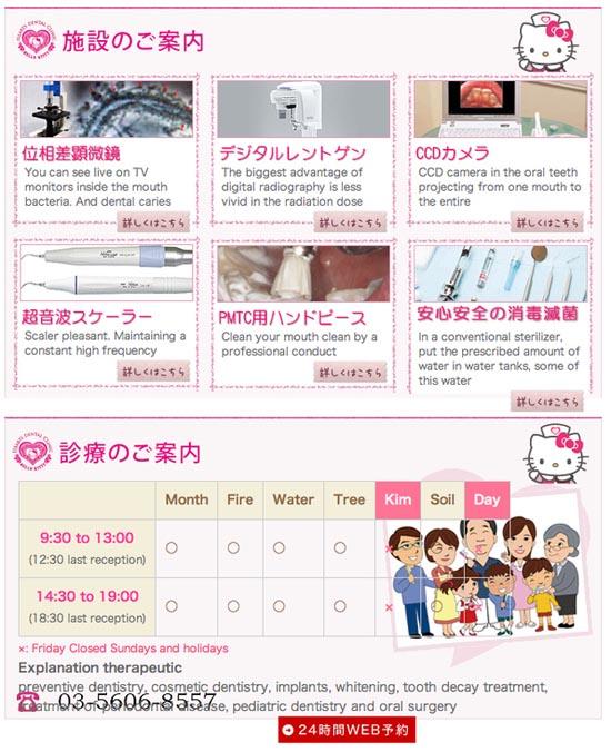 Οδοντιατρείο Hello Kitty στo Tokyo (6)