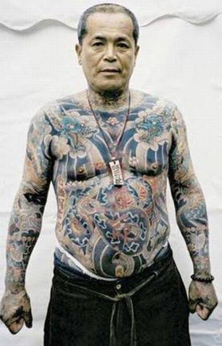 Παππούδες και γιαγιάδες με τατουάζ (3)