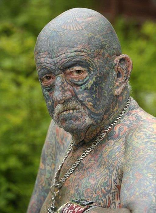 Παππούδες και γιαγιάδες με τατουάζ (6)