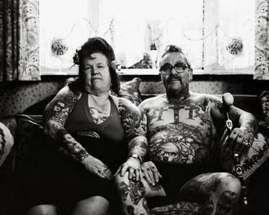 Παππούδες και γιαγιάδες με τατουάζ (10)