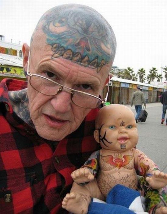 Παππούδες και γιαγιάδες με τατουάζ (11)