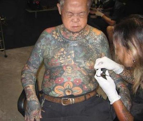 Παππούδες και γιαγιάδες με τατουάζ (13)