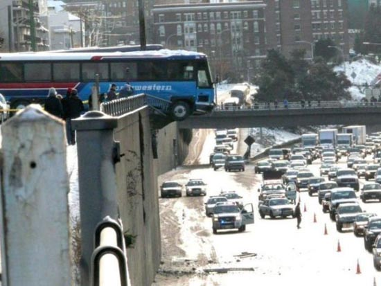 Ασυνήθιστα τροχαία ατυχήματα (19)