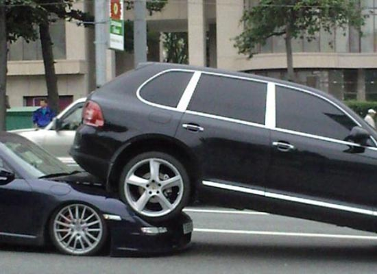 Ασυνήθιστα τροχαία ατυχήματα (20)