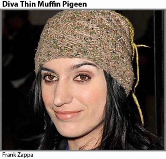 Παράξενα ονόματα που δίνουν οι celebrities στα παιδιά τους (10)