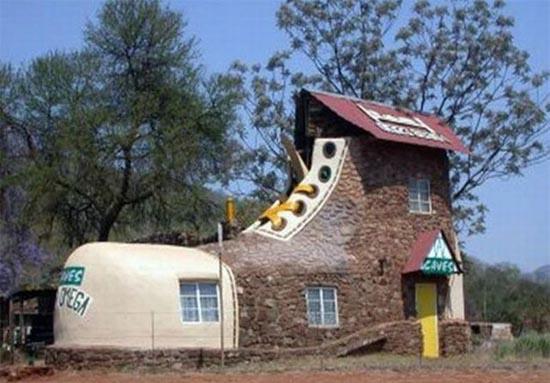 Παράξενα σπίτια και κτήρια (18)